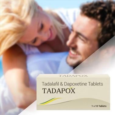 Tadapox-eiaculazione precoce